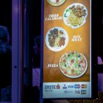 Restaurant Diogen - svjetleća reklama gea-byte.hr