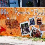 Geabyte - Display reklama Bodulo